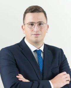 Edward Meli CSB Legal Associate